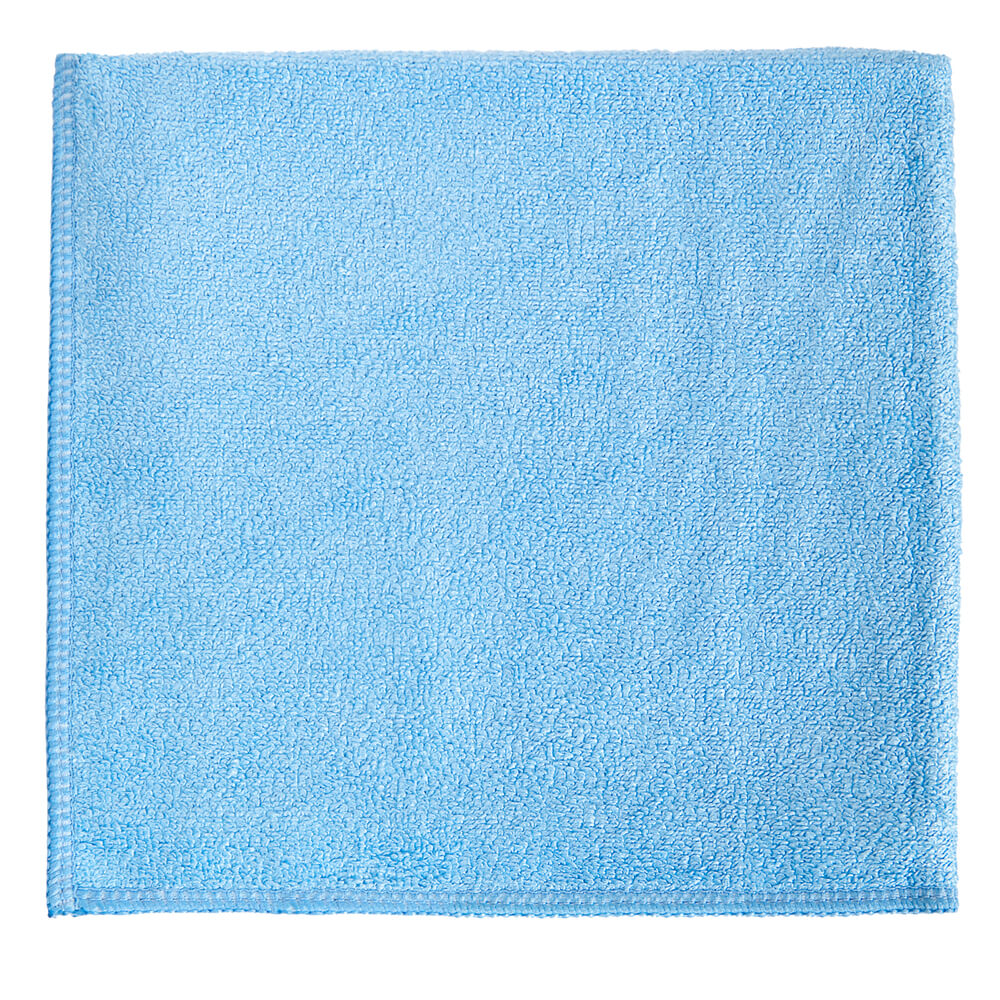 "12"" x 12"" Microfiber Cleaning Towel"