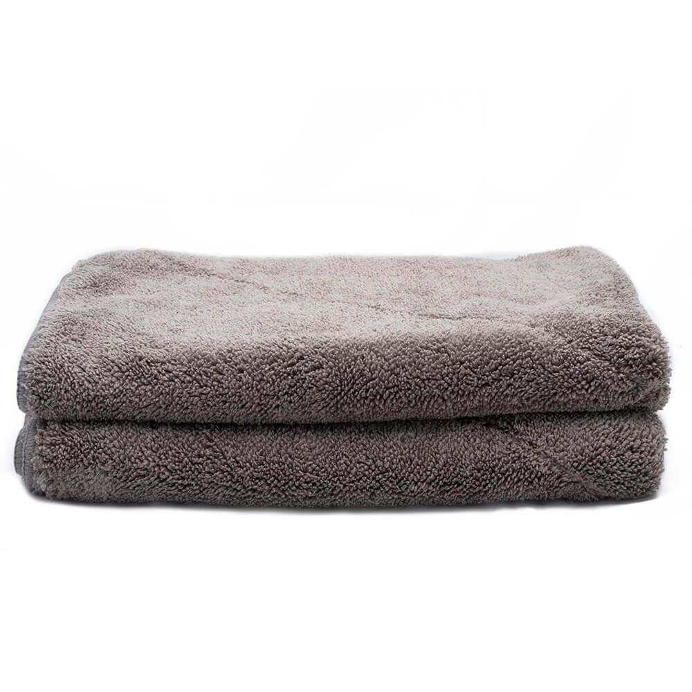 "Plush 2 sided 15""x24"" Microfiber Towels"