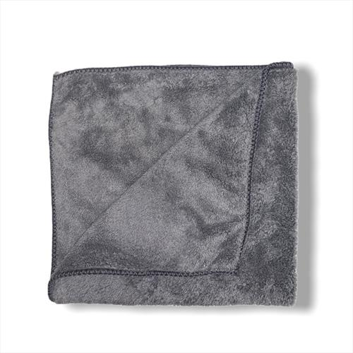 16x16 Ultra Soft Plush 144 GRAY