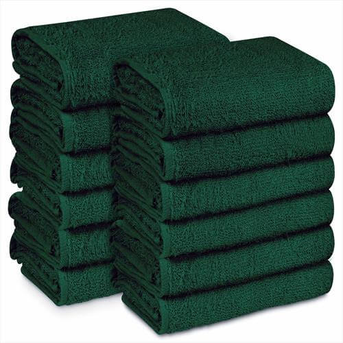 100% Cotton Hand Towel 16x27 (2.75lbs)
