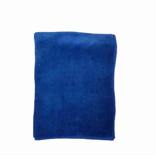 15x24 Coral Velvet - ROYAL BLUE