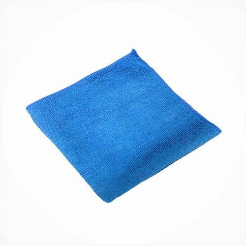 Economy 12x12 Microfiber Cleaning Towel