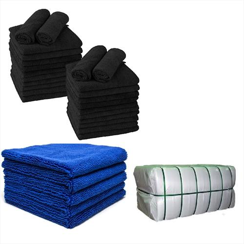 16x16 Professional Grade Bale Pack