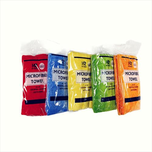 MR.Towels Microfiber 16x16 Vending Pack