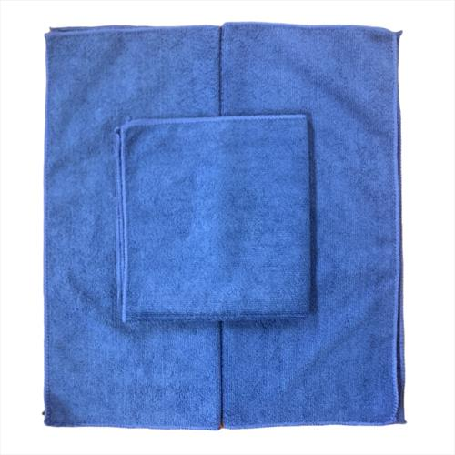 EXPRESS WASH MICROFIBER BULK OF RAGS- 300 TOWELS